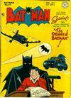 Cover for Batman (DC, 1940 series) #47