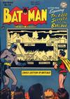 Cover for Batman (DC, 1940 series) #48