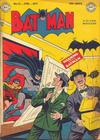 Cover for Batman (DC, 1940 series) #53