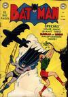 Cover for Batman (DC, 1940 series) #57