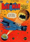 Cover for Batman (DC, 1940 series) #59