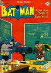 Cover for Batman (DC, 1940 series) #61