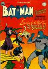 Cover for Batman (DC, 1940 series) #62