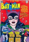 Cover for Batman (DC, 1940 series) #65