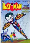 Cover for Batman (DC, 1940 series) #66
