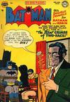 Cover for Batman (DC, 1940 series) #68