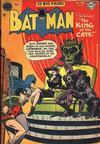 Cover for Batman (DC, 1940 series) #69