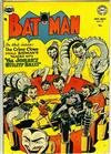 Cover for Batman (DC, 1940 series) #73