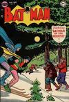 Cover for Batman (DC, 1940 series) #78