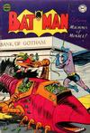 Cover for Batman (DC, 1940 series) #80