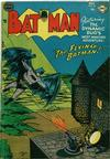 Cover for Batman (DC, 1940 series) #82