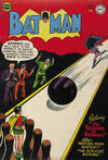 Cover for Batman (DC, 1940 series) #83
