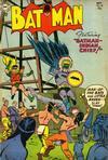 Cover for Batman (DC, 1940 series) #86