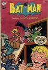 Cover for Batman (DC, 1940 series) #88