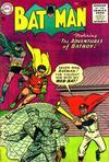 Cover for Batman (DC, 1940 series) #90