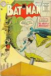 Cover for Batman (DC, 1940 series) #91