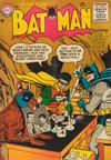 Cover for Batman (DC, 1940 series) #97