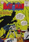 Cover for Batman (DC, 1940 series) #99