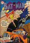 Cover for Batman (DC, 1940 series) #107