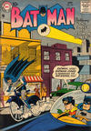 Cover for Batman (DC, 1940 series) #108