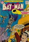 Cover for Batman (DC, 1940 series) #111