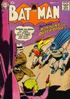Cover for Batman (DC, 1940 series) #117