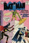 Cover for Batman (DC, 1940 series) #126
