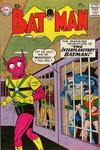 Cover for Batman (DC, 1940 series) #128
