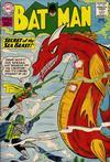 Cover for Batman (DC, 1940 series) #138