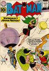 Cover for Batman (DC, 1940 series) #141