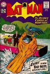 Cover for Batman (DC, 1940 series) #146