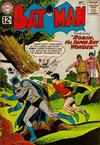 Cover for Batman (DC, 1940 series) #150