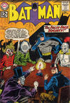 Cover for Batman (DC, 1940 series) #152
