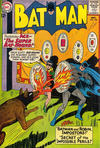 Cover for Batman (DC, 1940 series) #158