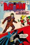 Cover for Batman (DC, 1940 series) #159
