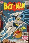Cover for Batman (DC, 1940 series) #164