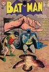 Cover for Batman (DC, 1940 series) #165