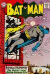 Cover for Batman (DC, 1940 series) #168