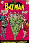 Cover for Batman (DC, 1940 series) #171