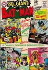 Cover for Batman (DC, 1940 series) #176