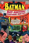 Cover for Batman (DC, 1940 series) #191