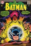 Cover for Batman (DC, 1940 series) #192