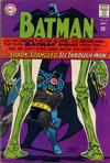 Cover for Batman (DC, 1940 series) #195