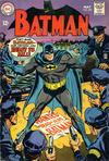 Cover for Batman (DC, 1940 series) #201