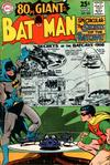 Cover for Batman (DC, 1940 series) #203