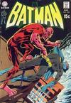Cover for Batman (DC, 1940 series) #224