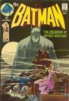 Cover for Batman (DC, 1940 series) #227