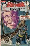 Cover for Batman (DC, 1940 series) #234