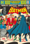 Cover for Batman (DC, 1940 series) #238