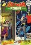 Cover for Batman (DC, 1940 series) #239